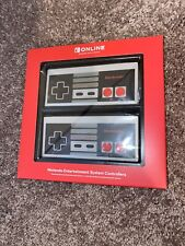 NEW NES Joy-Con Controllers for Nintendo Switch Online Purchased From Nintendo