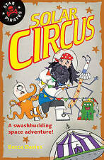 Good, Star Pirates: Solar Circus, Becca Davies, Book