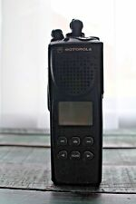 MOTOROLA Astro XTS3000 Radio w/Antenna, Smartnet, 800MHz, Model II, H09UCF9PW7BN