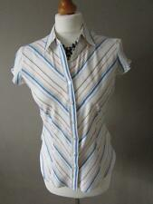 Marks and Spencer Business Semi Fitted Collared Women's Tops & Shirts