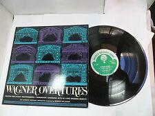 WAGNER T306 TRISTAN UND ISOLDE WORLD RECORDS CLUB  LP  VINYL