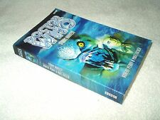 Book Paperback Doctor Who Storm Harvest