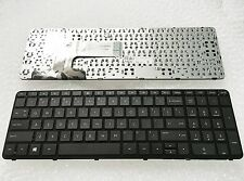 Laptop keyboard for HP 15-F387WM notebook PC keypad Teclado