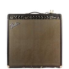1966 Fender Super Reverb 4x10 Combo Amp! Vintage!