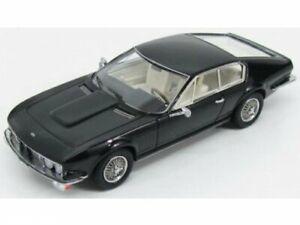 Dodge Challenger Frua Coupe 1970 Black KESS KE43034000 1:43