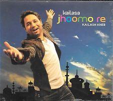 Kailasa Jhoomo re - KAILASH KHER - Neuf BOLLYWOOD BANDE SONORE CD