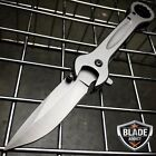 "7.5"" MULTI-TOOL WRENCH TACTICAL ASSISTED OPEN SPRING FOLDING POCKET KNIFE NEW"