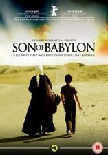 SON OF BABYLON (Shazda Hussein) - NEW Region 2 UK