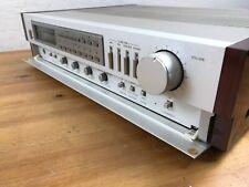 Vintage Denon DRA-700 Receiver With Original Box, Tested!