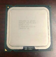 Intel Core 2 Quad Q9400 2.66GHz Quad-Core