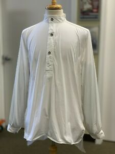 WW1 Imperial German Repro. M1907 cotton Soldier Shirt - by Schipperfabrik - Med.