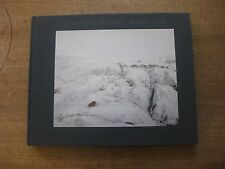 ABOVE ZERO photographs by Olaf Otto Becker -1st - Hatje Kantz - art photography