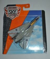 2017 MATCHBOX SKY BUSTERS F-14 TOMCAT FKV36 NEW RELEASE !!