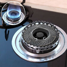 Round Environmental Friendly EnergySaving Gas Cooking Alcohol Windproof Stove BI
