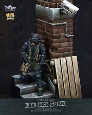 Advance Guard Trigger Nutsplanet T75011 75mm 1/14 Scale
