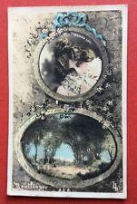 CPA. 1904. MANON LOTI. Actrice. Théâtre. Reutlinger.