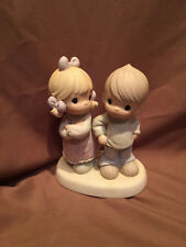Enesco Precious Moments Sometimes You'Re Next To Impossible 530964