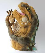More details for toho godzilla 1998 dinosaur baby hand & arm puppet large 12