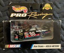 Hot Wheels Pro Racing 1998 Dick Trickle #90 NASCAR 1:64 Die Cast Model - New!!