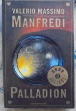 PALLADION - VALERIO MASSIMO MANFREDI - OSCAR MONDADORI