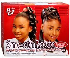 Luster's PCJ Smooth Roots Conditioning Growth Relaxer, Children's Coarse 1 kit