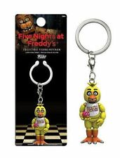 Funko Keychains: Five Nights at Freddy's - Chica BRAND NEW SEALED NEW CHICA!