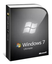 MS Windows 7 Ultimate Activation Key| 32/64 Bits| Genuine Product Key