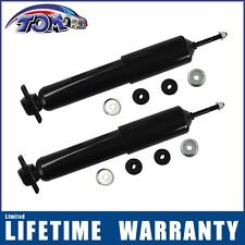 NEW FRONT PAIR OF SHOCKS & STRUTS FOR 98-08 MAZDA B SERIES 2WD LIFETIME WARRANTY