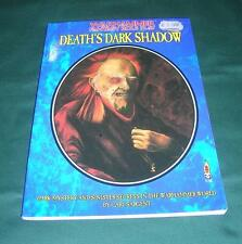 Warhammer Fantasy RPG Death's Dark Shadow Softback