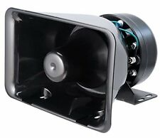 Eco 100 Watt Siren Speaker High Performance Capable With Any 100 Watt Siren