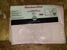 Nip KitchenAid Stand Mixer Appliance Cover - Pink