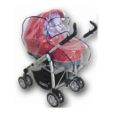 Universal Baby Pram Carry Cot Bassinet Rain Cover
