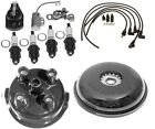Complete Tune Up Kit for Ford 8N Tractor w/ Side Mount Distributor SN# 263844/UP