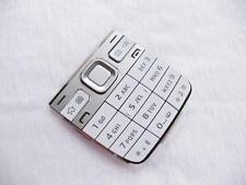 Brand New Original Nokia E52 Keypad - White
