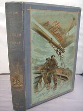 1893 Pecheur I'Islande - Pierre Loti - Illustrated E Rudaux - Decorative HB