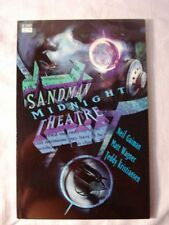 Sandman Midnight Theatre [nn] (Sep 1995, DC) First Print FN/VF