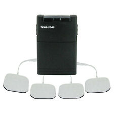 Roscoe Medical TENS-2000BN Deluxe TENS unit, 3 mode