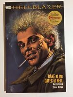 Vertigo/DC Comics~ Hellblazer :Rake At The Gates Of Hell~TPB~1st Print~2003~New