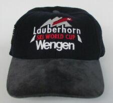 Vintage FIS Ski World Cup Lauberhorn Wengen hat