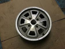 PORSCHE 914 Fuchs Alloy Wheel 5.5Jx15 91436101101 (Location 68)