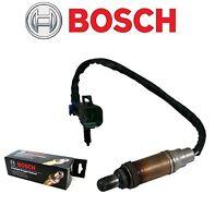 2000-2005 V10; 6.8L Bosch Oxygen Sensor Upstream Left For Ford Excursion