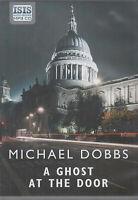 Michael Dobbs A Ghost At The Door CD MP3 Audio Book Unabridged Harry Jones 6