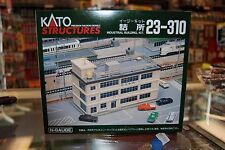 N Kato 23310 * Industrial Building Kit * NIB