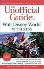 Unofficial Guides: Walt Disney World with Kids 2010 198 by Liliane Opsomer, Lili