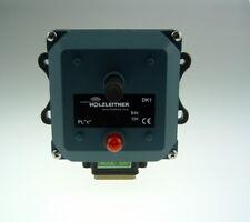 Forstfunk,Funkfernsteuerung DK1,Seilwinde,Rückewinde,Batterie