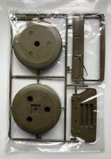 Tamiya 0005750/10005750 Wild Willy 2/WR-02 J Parts (Grill/Windscreen) NEW