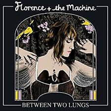 Florence And The Machine - Between Two Lungs (NEW CD)