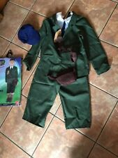 boys ww2 evacuee costume age 7-9 years Smiffys