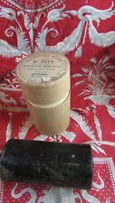 ancien tube cylindre cylinder pathes  gramophone repertoire mercadier 3974