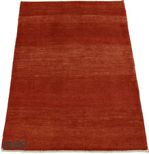 Original Ghashghai Gabbeh 150 x 110 Perser Teppich Nomaden Rug Tapis Tapijt